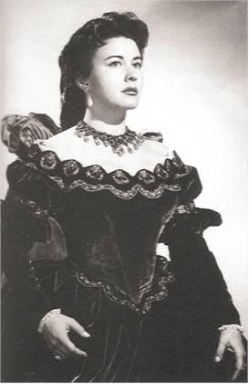 Lisa della Casa Dellacasaelvira