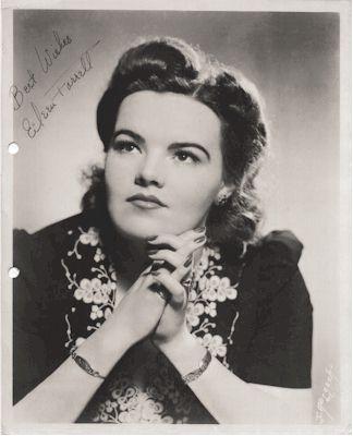 Eileen Farrell (1920-2002) Farrelyoung