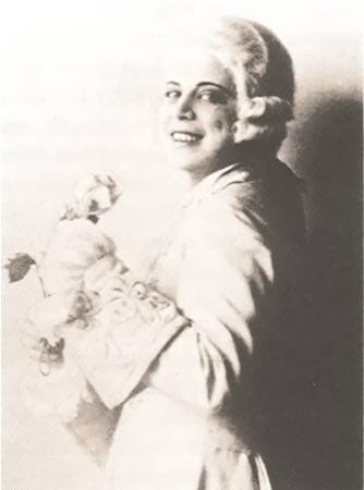 Perras Margherita